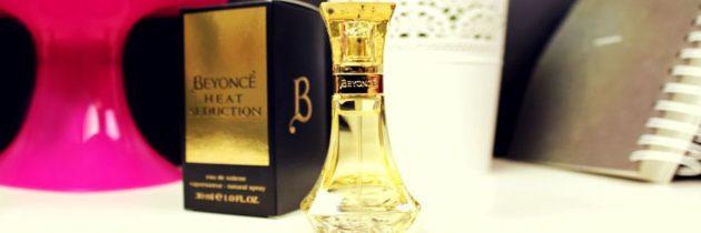 Heat Seduction – ďalší úspešný parfum speváčky Beyoncé