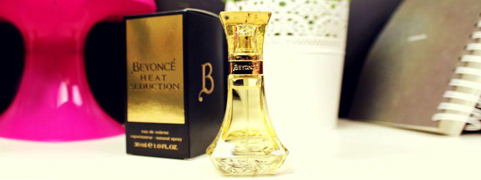 Heat Seduction - ďalší úspešný parfum speváčky Beyoncé