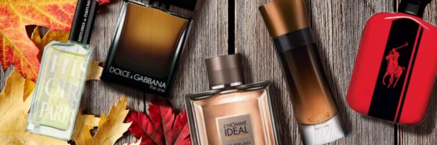 Sladké parfumy so silou pre skutočných chlapov