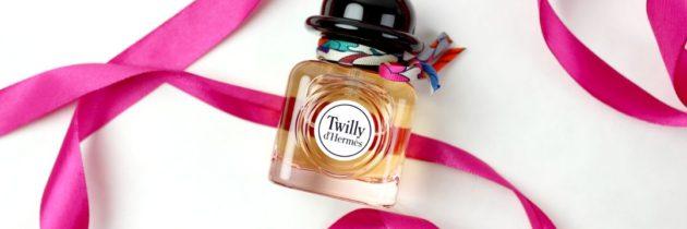 Twilly d'Hermès – rozjarená kráska k zamilovaniu