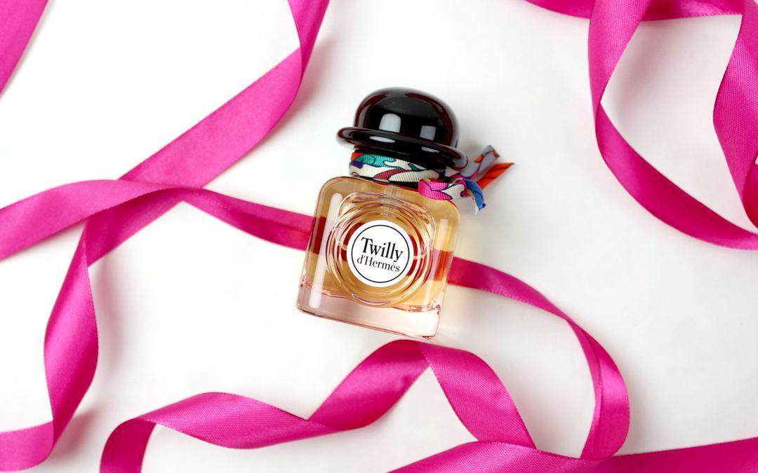 Twilly d'Hermès - rozjarená kráska k zamilovaniu