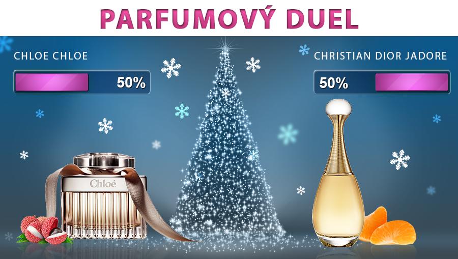 Dva parfumy, ktoré nosia skutočné dámy