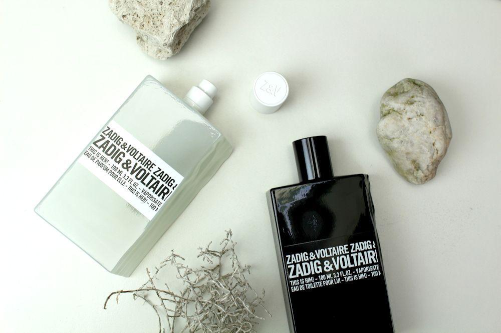 Parfumovaná a toaletná voda ZADIG & VOLTAIRE