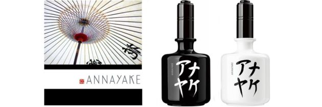 Nové parfumy Annaayake Shiroi and Kuroi
