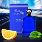 Jaguar For Men Evolution