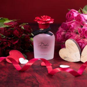 Ružová romantika Dolce&Gabbana Dolce Rosa Excelsa