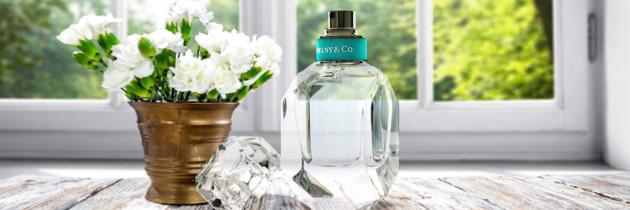 Tiffany & Co. a ďalšia výprava do sveta vôní