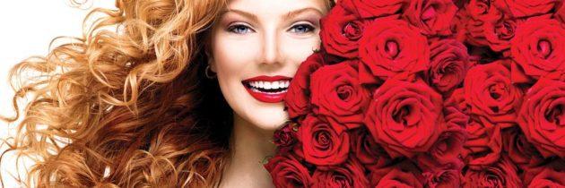 Kráľovná kvetín v novej a modernej podobe