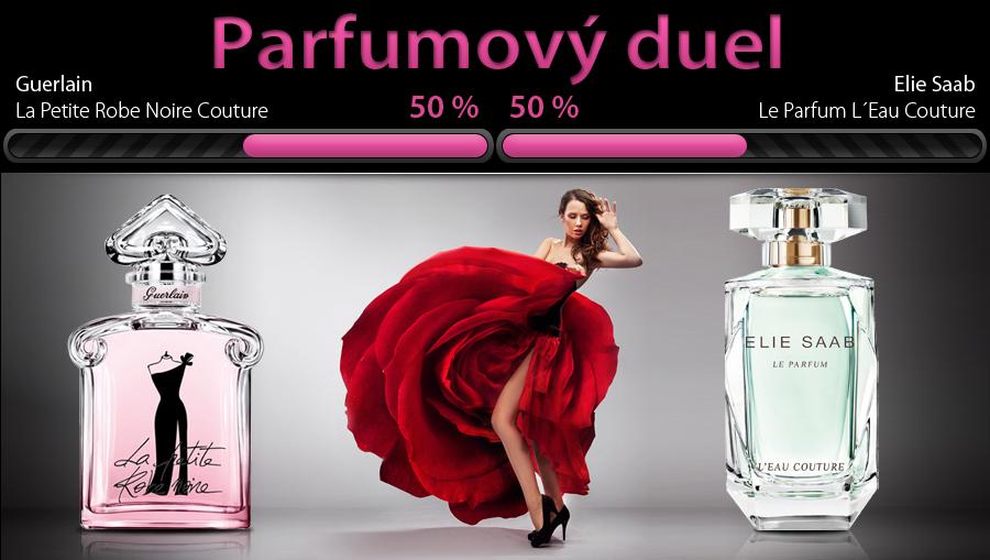 Parfumy na vysokej škole štýlu