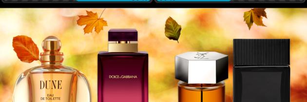 4x sexy parfum na zahriatie