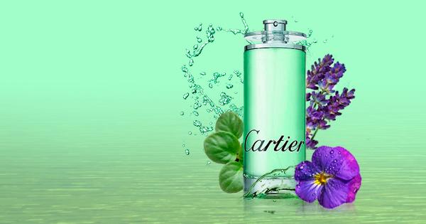 Unisex vôňa Cartier Eau De Cartier Concentree EdT, len 24,38 € namiesto 34,82 €