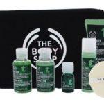 Sada The Body Shop Tea Tree Kit