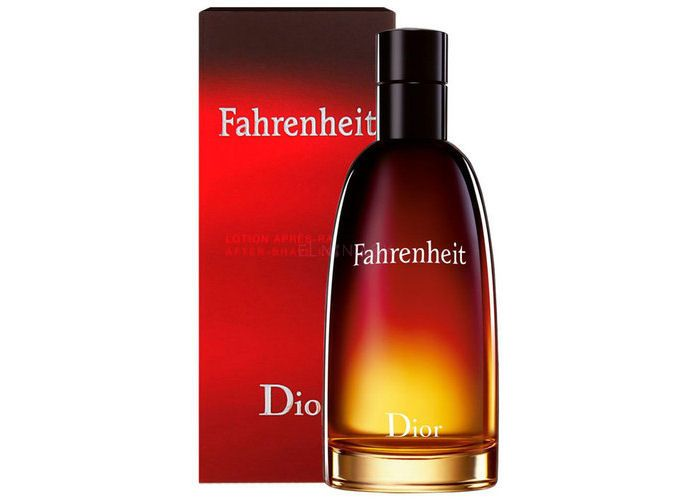 Christian Dior Fahrenheit EdT na Elnino.sk