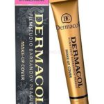 perfektné krytie s Dermacol Make-Up Cover