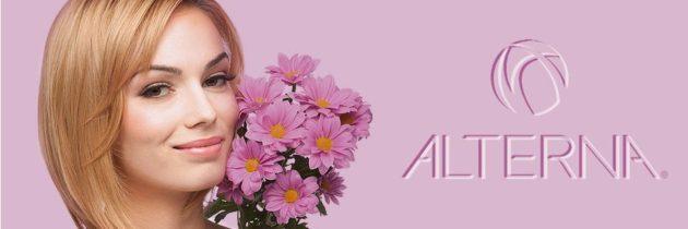 Alterna – nová kozmetická značka v ponuke Elnino.sk