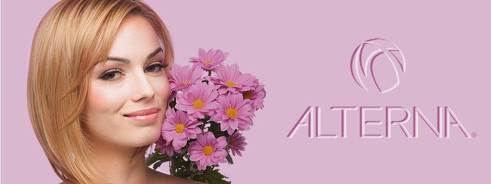 Alterna - nová kozmetická značka v ponuke Elnino.sk