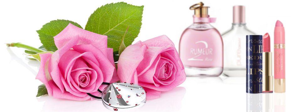 Ruža pre radosť i pre Vašu krásu