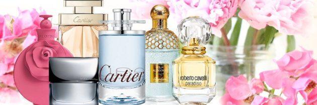 Energia na počkanie od parfumových noviniek
