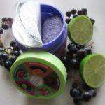 Dermacol Aroma Ritual Stress Relief peeling