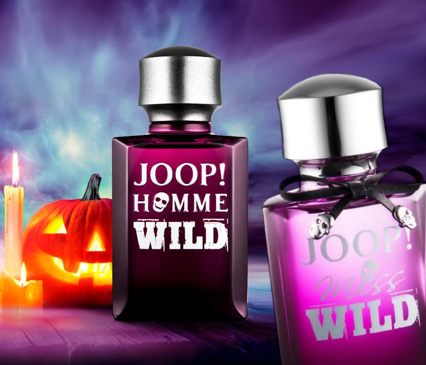 Joop Homme Wild a Miss Wild