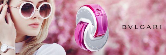 Omnia Pink Sapphire s mladistvým elánom