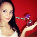 Súťažiaca Mafi poslala svoju súťažnú fotografiu do súťaže na Selfino.sk