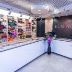 Bratislavská predajňa Elnino