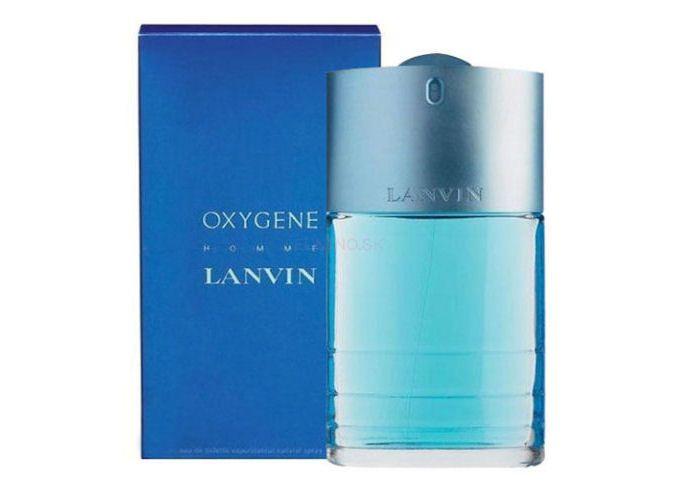 Lanvin Oxygene EdT z ponuky Elnino.sk