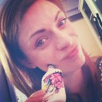 Annamária Smrečeková a jej špeciálna vôňa CK One Shock Street Edition od Calvina Kleina v súťaži Selfino.sk