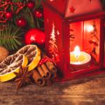 Vôňa Vianoc a domova - tej nejde odolať