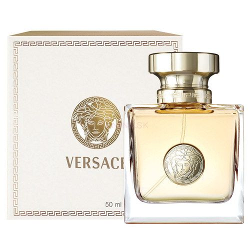 Versace Eau De Parfum parfumovaná voda