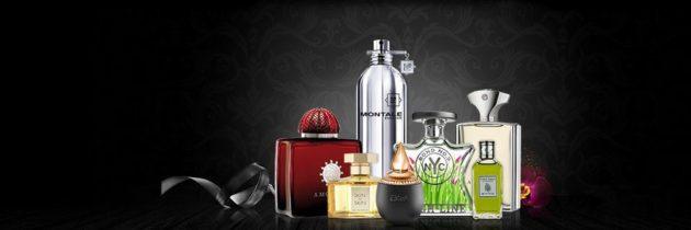 Niche parfumy – Váš sprievodca ich svetom (časť 2.)