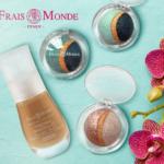 Frais Monde Thermal Mineralize