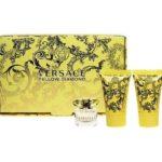 Darčeková sada Versace Yellow Diamond