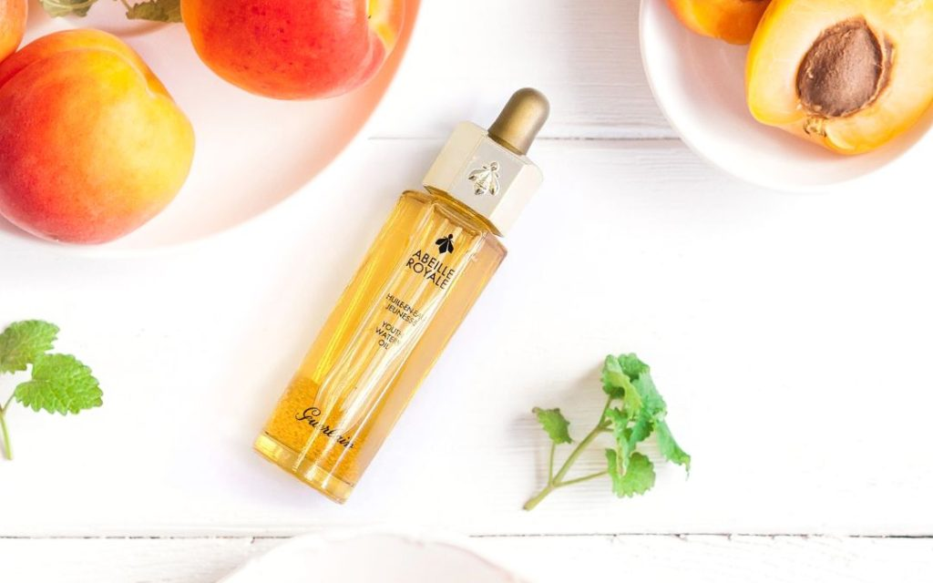 Pleťový olej Guerlain Abeille Royale Youth Watery Oil