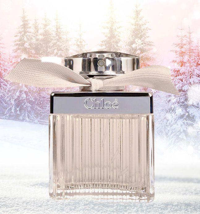 Parfumovaná voda Chloe Chloe Fleur