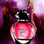 Christian Dior Poison Girl