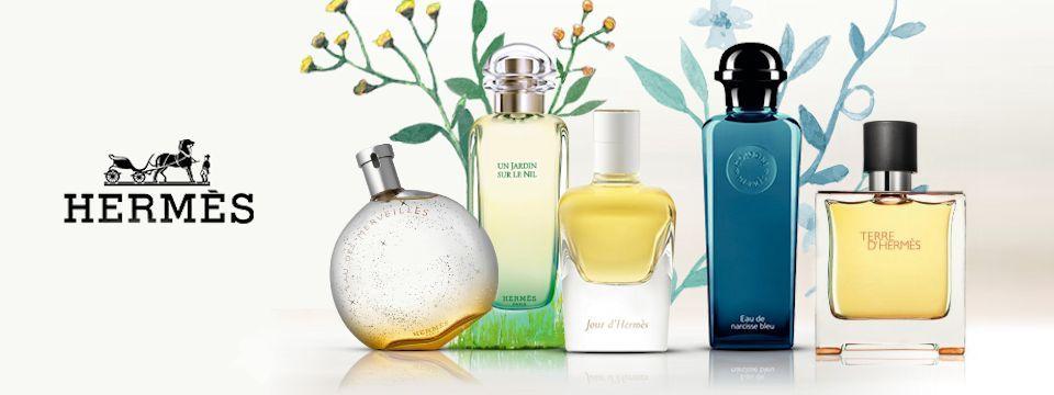 Hermès - od jazdcov na koni k parfumom pre celý svet