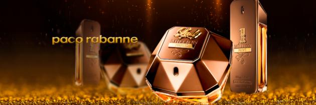 Privé – nová edícia miliónových vôní Paco Rabanne