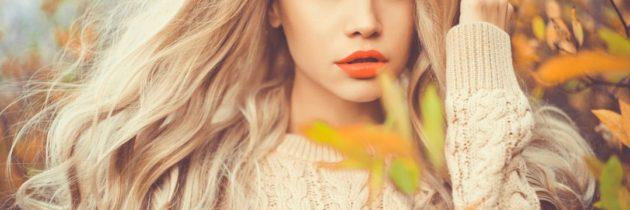 Blond vlasy alebo Ťažký život plavovlások
