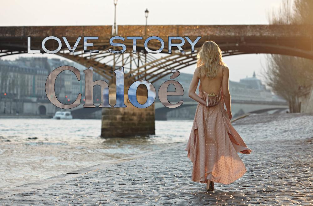 Love Story alebo príbeh Chloé