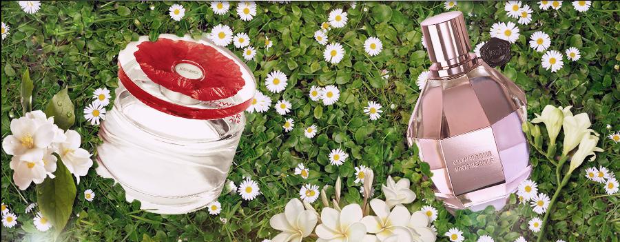 Story, ako parfuméri kvetiny do vzduchu vyhodili