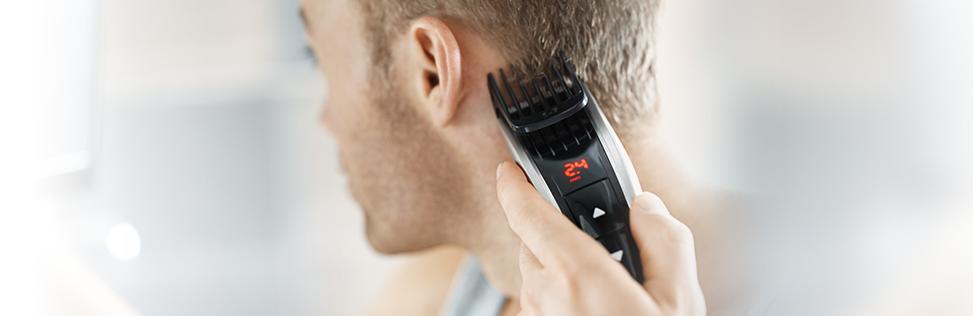 Strihač vlasov Philips Series 7000, HC7460/15, ktorý ponúka Parfuméria Elnino.sk v akcii