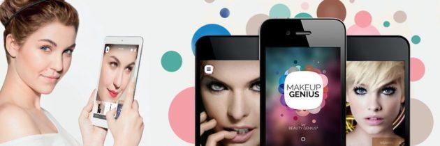 Jarný look L´Oréal Paris vo Vašom smartfóne