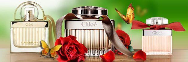 Chloé – krásky, ktoré zmenili svet