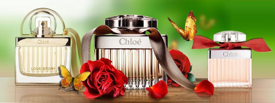 Chloe - krásky, ktoré zmenilai celý svet