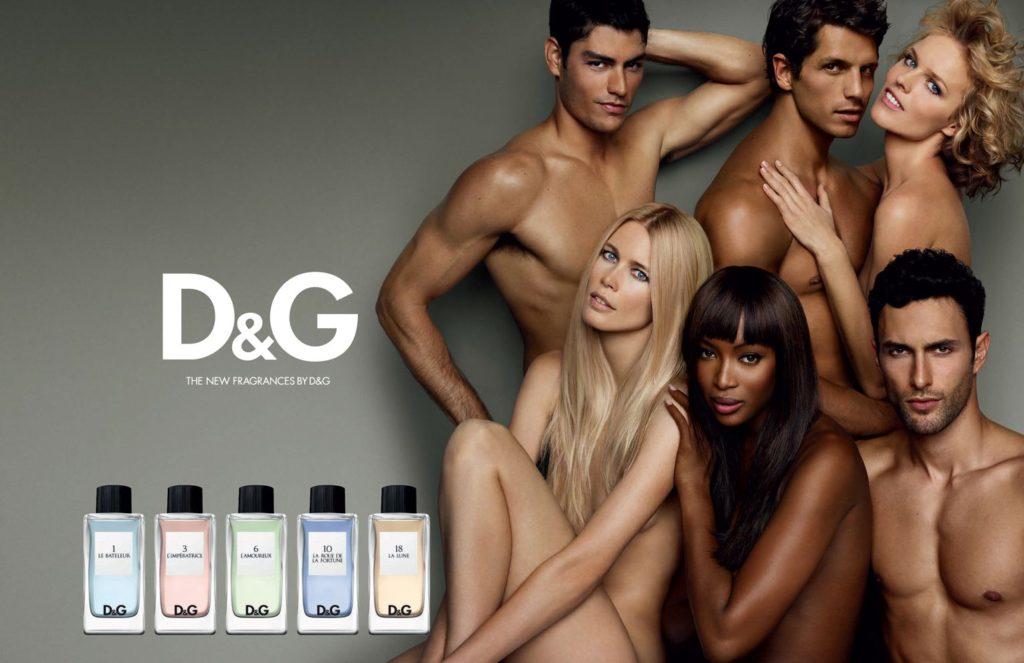 Dolce & Gabbana a kolekcia parfumov Anthology a vybraný parfum z ponuky Elnino.sk