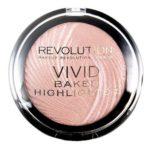 Makeup Revolution London Vivid Baked Highlighter od Elnino.sk