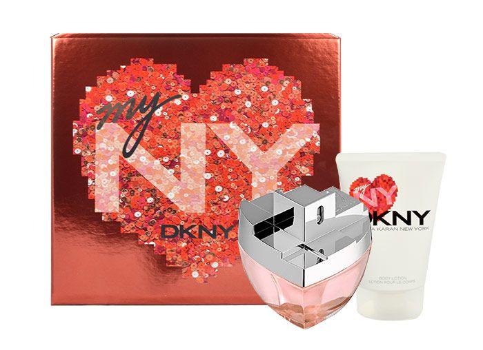 My NY od DKNY darčekový set - kúpite na Elnino.sk