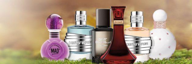 Nové parfumy celebrít. Už ste ich ovoňali?